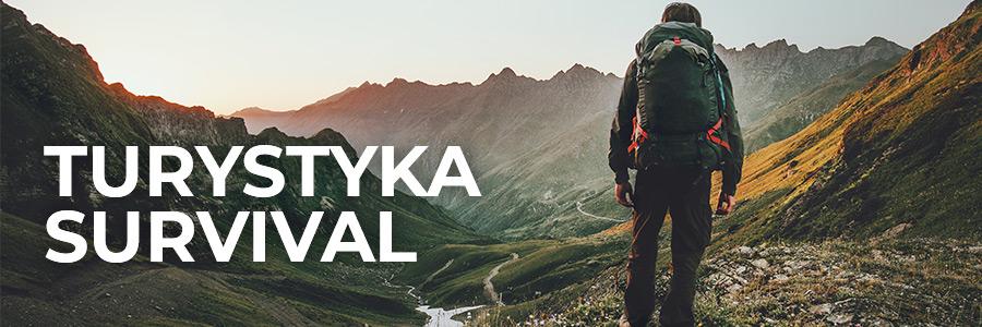 Turystyka i survival