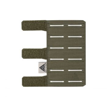 Panel SPITFIRE DIRECT ACTION MOLLE WING - Cordura - Ranger Green - One Size (PL-SPMW-CD5-RGR)