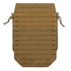 Panel DIRECT ACTION Modułowy Spitfire MK II Molle Panel - Cordura - Coyote Brown - One Size (PL-SPMP-CD5-CBR)