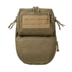 Panel DIRECT ACTION Spitfire MK II Utility Back Panel - Cordura - Adaptive Green - One Size (PL-SPUP-CD5-AGR)