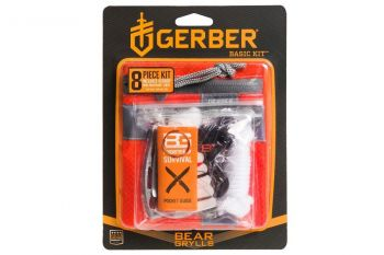 Zestaw survivalowy Gerber BG Bear Grylls Survival Basic