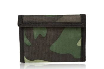 Portfel BCB Adventure Travel Wallet CAMO (CJ259C)