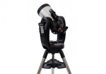 Teleskop Celestron CPC Deluxe 800 HD (DO.11007)