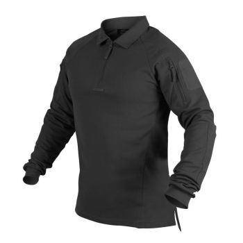 Polo Helikon RANGE TopCool Czarny-Black (PD-RNG-TC-01)