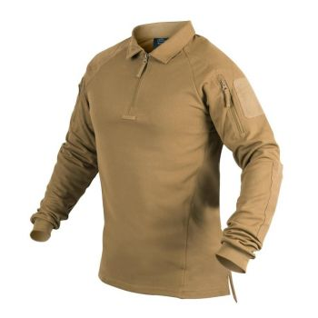 Polo Helikon RANGE TopCool Coyote (PD-RNG-TC-11)