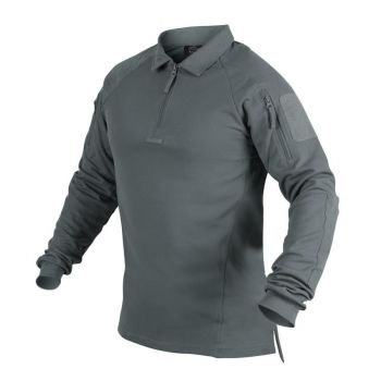 Polo Helikon RANGE TopCool Shadow Grey (PD-RNG-TC-35)