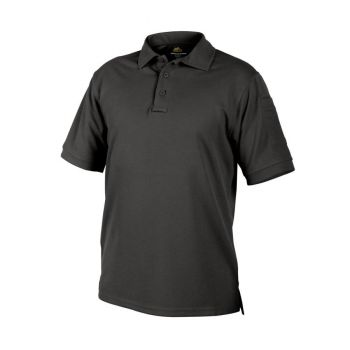 Polo Helikon UTL TopCool Czarny-Black (PD-UTL-TC-01)
