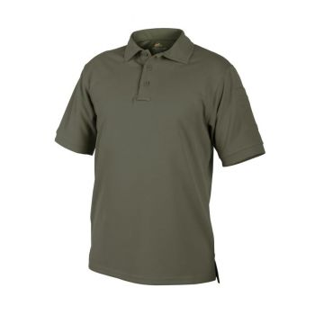 Polo Helikon UTL TopCool Olive Green (PD-UTL-TC-02)