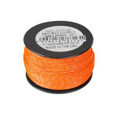 Linka ATWOOD ROPE MFG Micro Reflective Cord 1.18mm (125ft) - Nylon - One Size (CD-MR1-NL-0T)