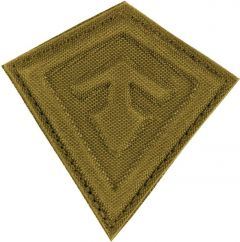 Patch First Tactical Spear 195013 Coyote (U1T/195013 060)